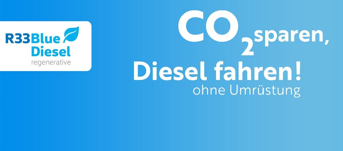 Co2 reduzierte Kraftstoffe