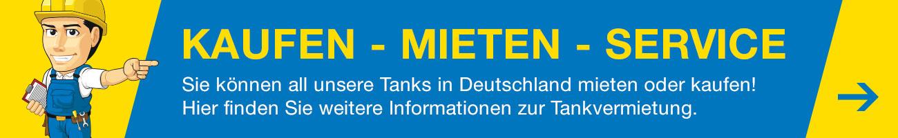Tankvermietung Oesterreich